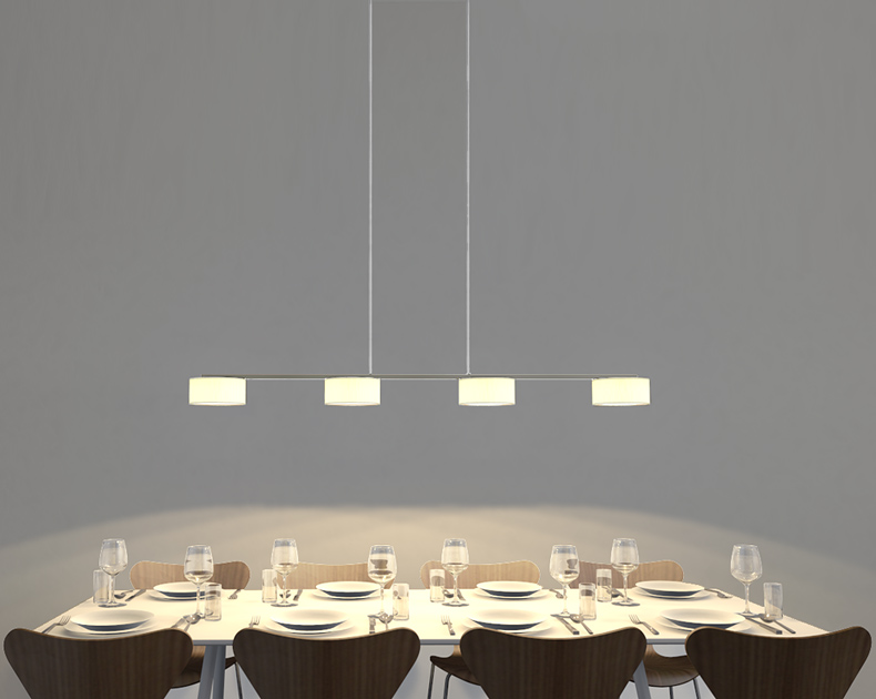 Nouvelles for Luminaire table salle a manger