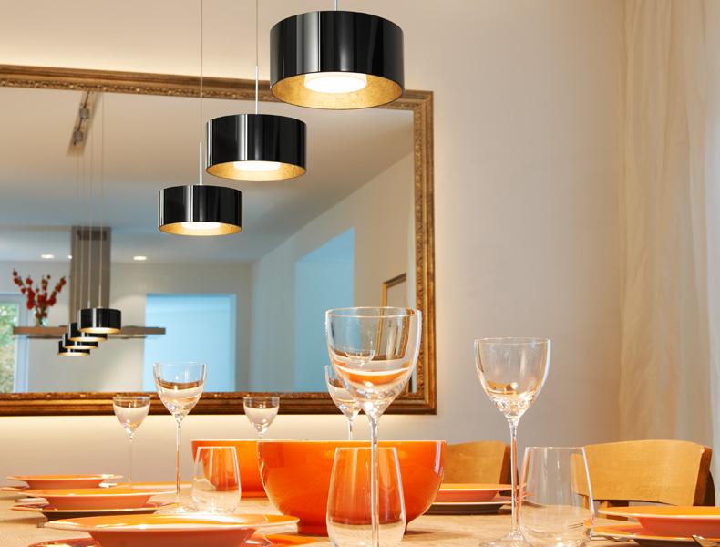 Nouvelles for Lampe salle a manger